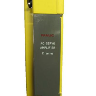 FANUC Servo Amplifier 06B-6066-H004
