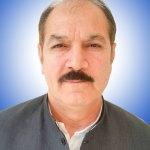 ED IRSP & National Convenor FANSA Syed Shah Nasir Khisro