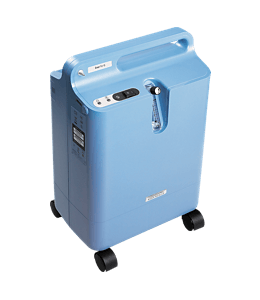 EverFlo Q Home Oxygen Concentrator