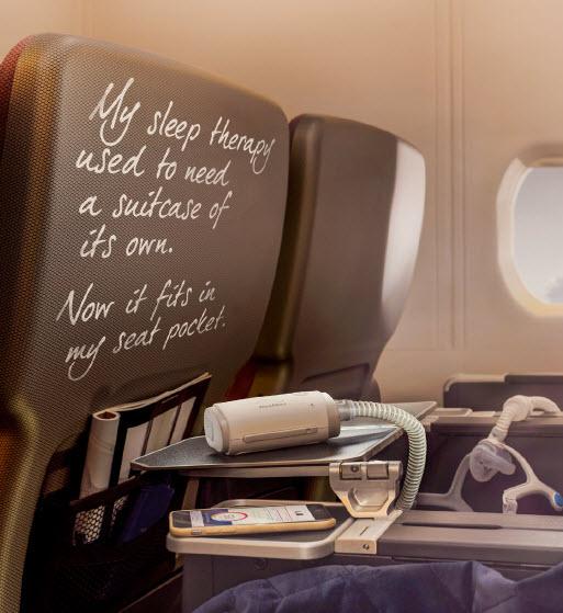 AirMini™ for Travel