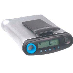 Personal Dosimeter RAD-60
