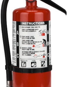 ABC Extinguisher 5 lbs