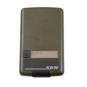 Personal Dosimeter EMI Hardened