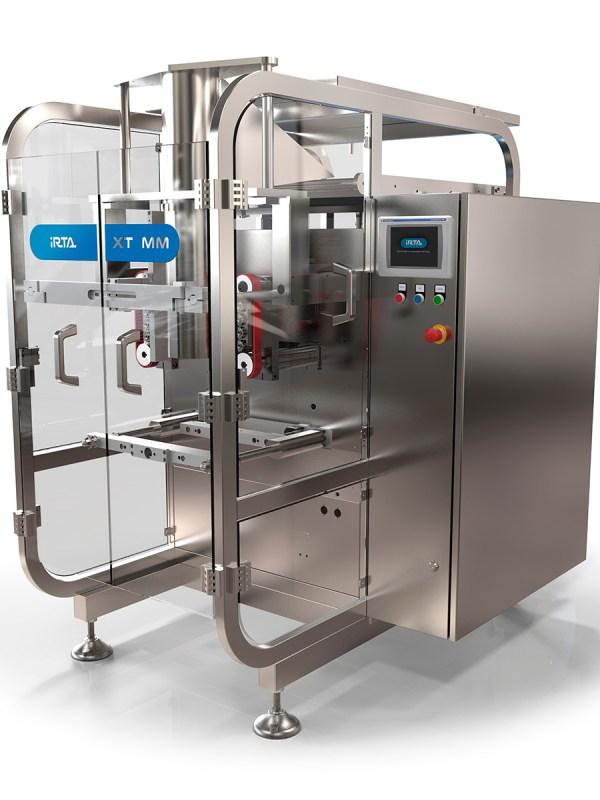 Low cost Vffs packaging machine