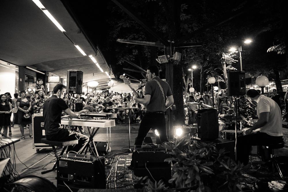 i Rudi Festival Beat