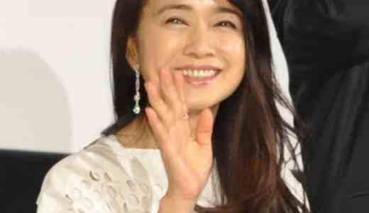 【画像】風吹ジュンの息子が俳優はデマ|母親似の優男だった