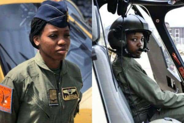 Air Force Flying Officer, Tolulope Arotile, To Be Buried On Thursday July 23