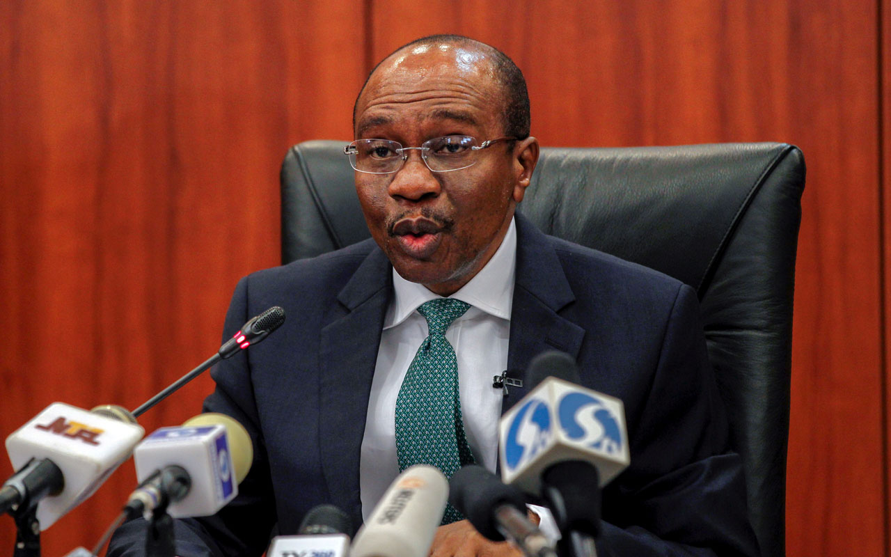 Cryptocurrency Has No Place In Our Monetary System - CBN Governor