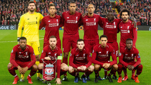Liverpool Barred From Entering Germany For Champion League Match