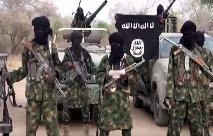 Boko Haram Attacks UN Base In Burno