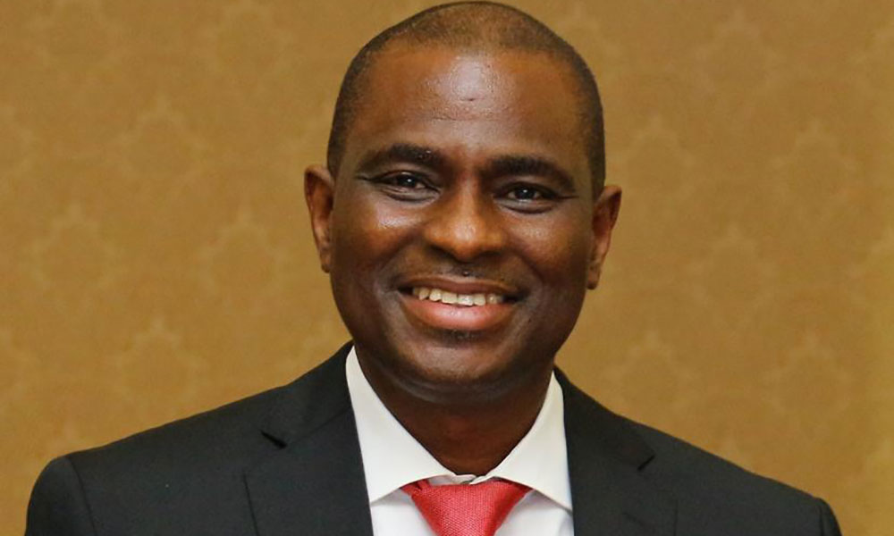 Airtel Africa Appoints Ogunsanya As Managing Director/CEO