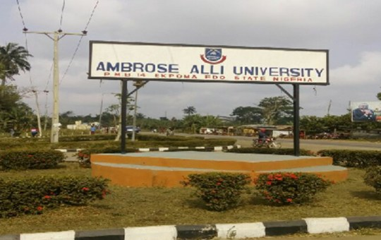 Ambrose Alli University Lecturer Abducted By Gunmen
