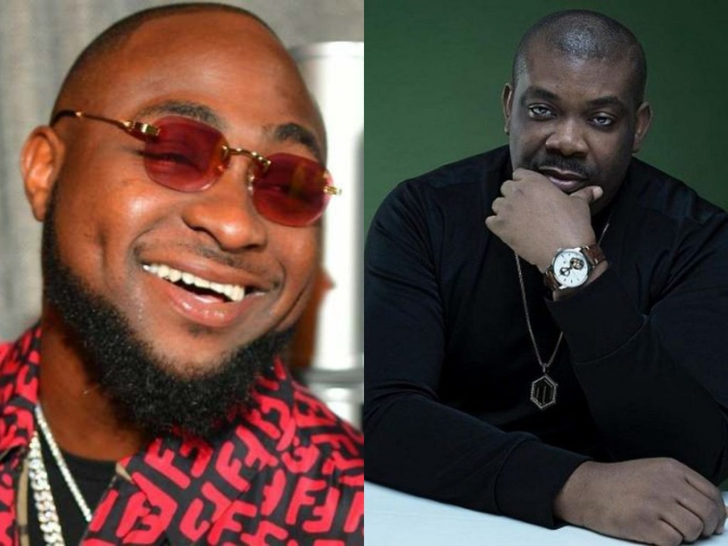 Why I Wanted Nothing With Davido - Don Jazzy