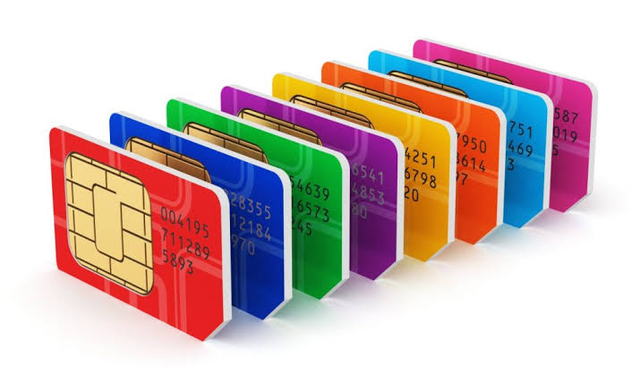 FG Approves Issuance Of New SIM Cards From April 15