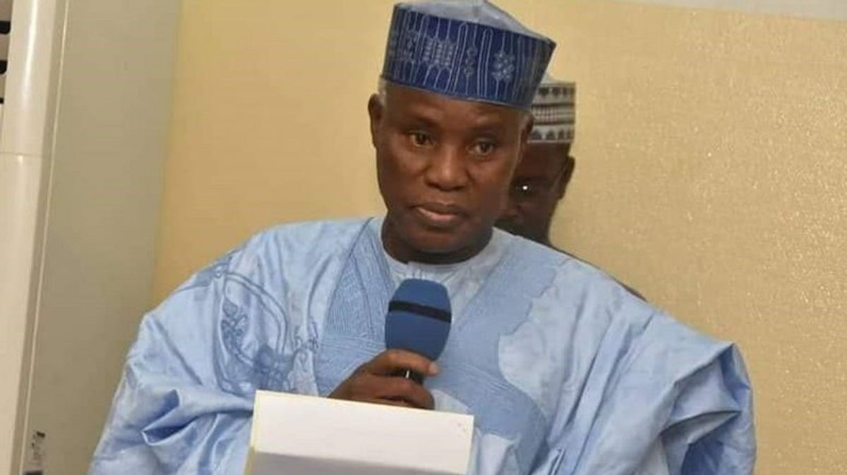 Don't Be Afraid Of Bullets, Minister Of Defense Tells Troops In North-East