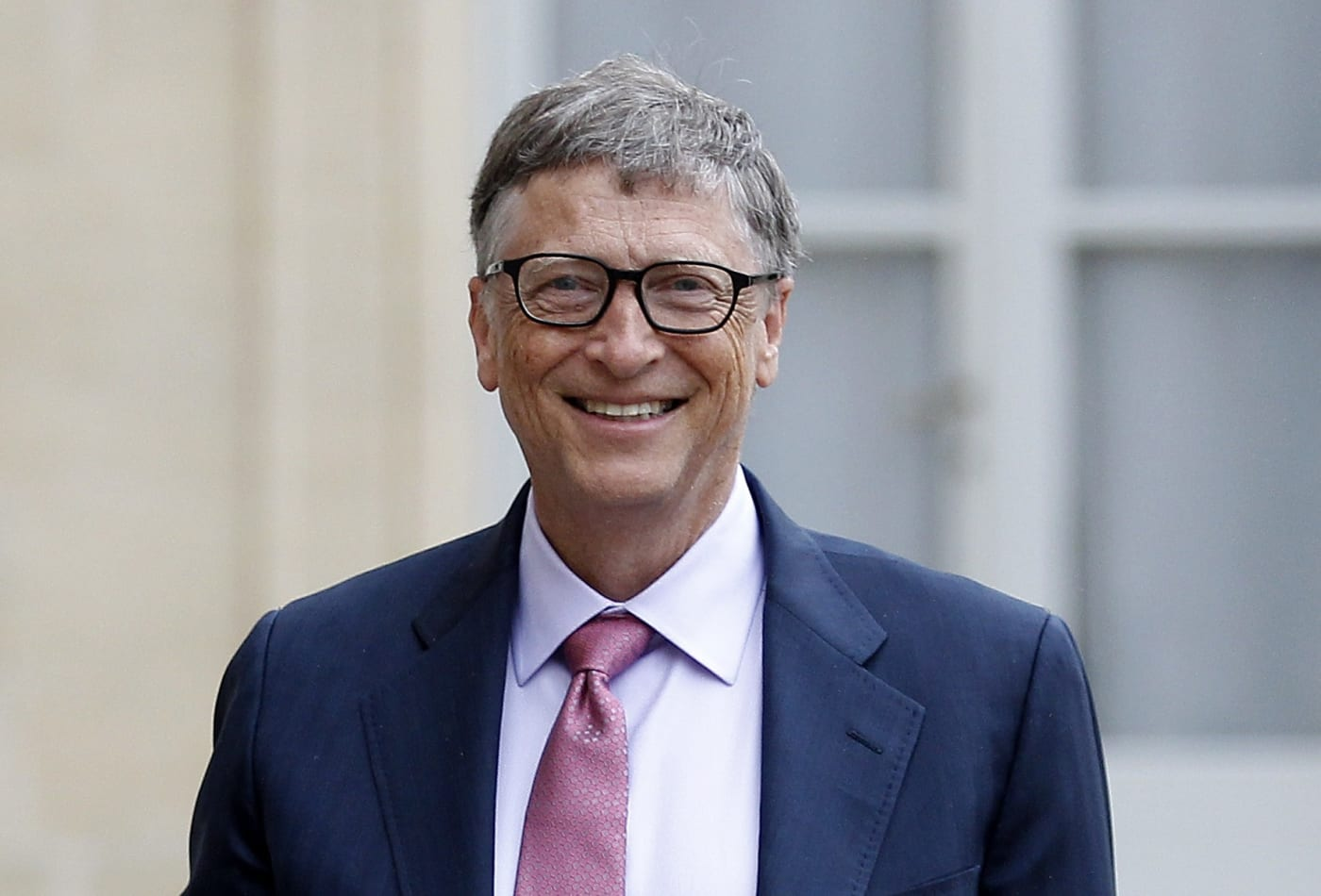Bill Gates Removed From Bloomberg's Billionaire List After Divorce