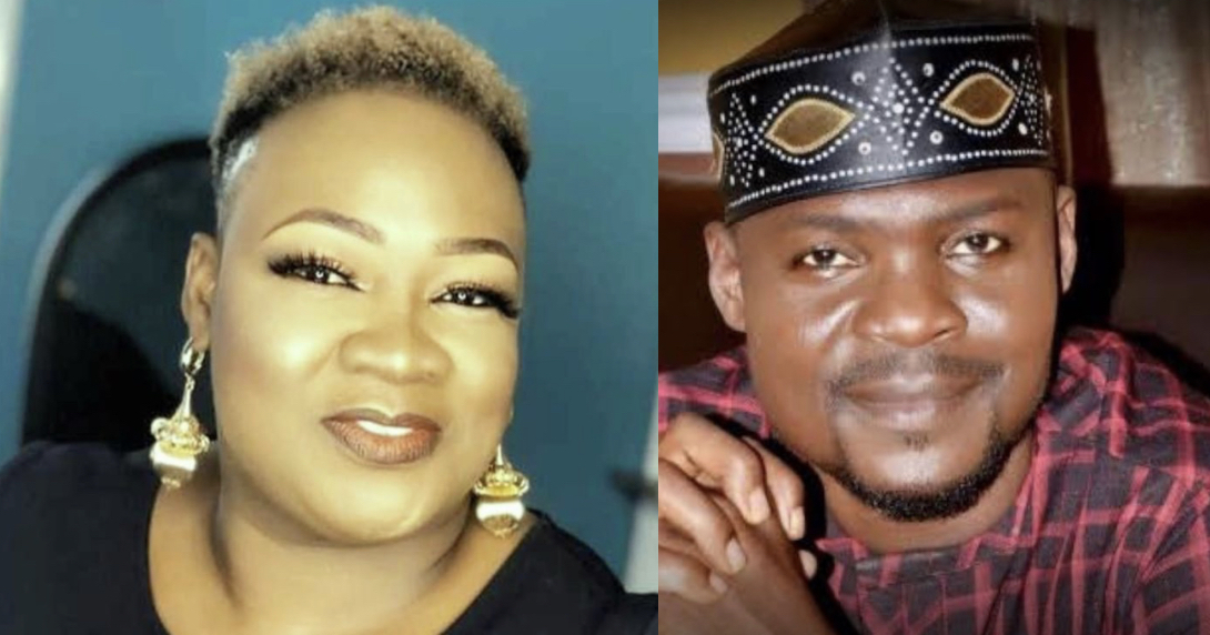 Baba Ijesha Had An Affair With Princess, Yomi Fabyi Alleges