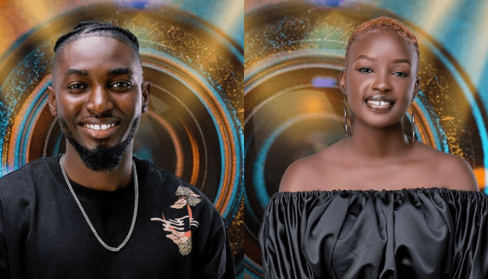 BBNaija: Why I Wasn't Worried About Saskay's Relationship Outside The House - Jaypaul