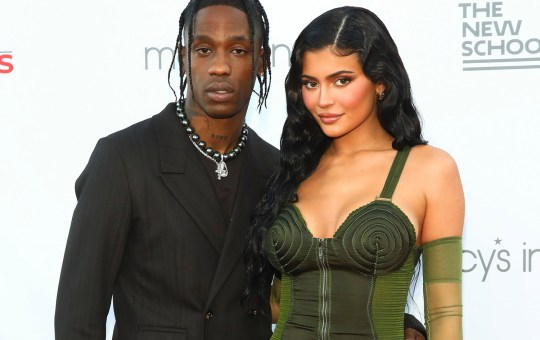 Kylie Jenner Confirms Expecting Second Child With Travis Scott (Video)