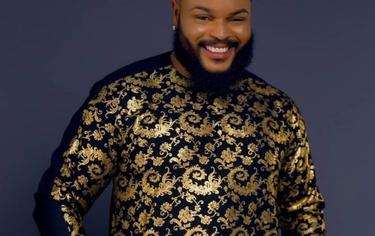 BBNaija: I Won't Ruin My Coming To This House Because Of A Woman- Whitemoney
