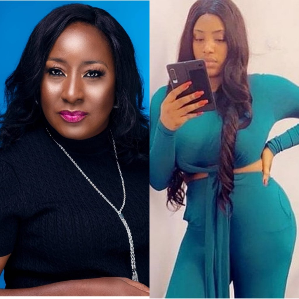 Iretiola Doyle Releases Statement Distancing Herself From Daughter