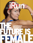 iRun Magazine - Issue 1, 2017