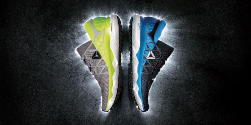 """Reebok comes out with a sweet pair of shoes  """"We re re-thinking what a  running shoe can be."""" b51b76ae3"""