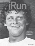 iRun Magazine - Issue 2, 2015