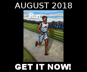 August 2018 iRun Digital Edition