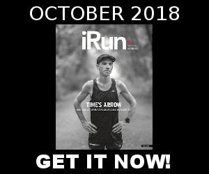 October 2018 iRun Digital Edition