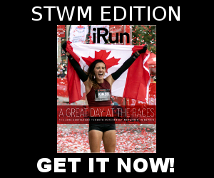 October 2018 iRun Digital STWM Edition