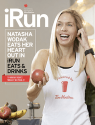 March 2019 Issue 02 - iRun Digital Edition