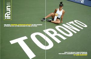 October 2019 Issue 5 - iRun Digital Edition
