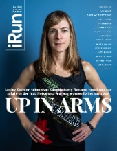 March 2020 Issue 1 - iRun Digital Edition