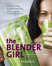 Mast_The Blender Girl