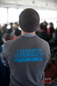 crossfit endurance