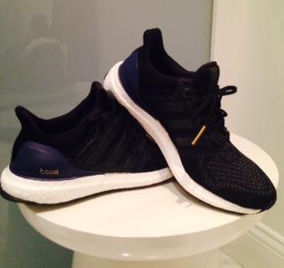 iRun.ca - High-Tech Revolution: Adidas Ultra Boost (Home to ...