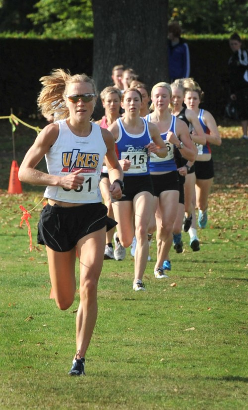 BC Cross Country Championships