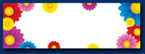 Flowers Banner Template