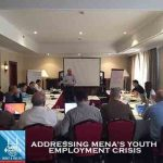 """What A Relief"" Podcast 48: Addressing MENA's Youth Employment Crisis"