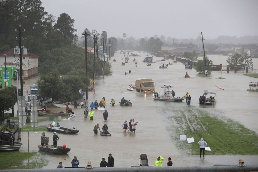 Business Insider   The best charities to give to in the wake of     Business Insider   The best charities to give to in the wake of Hurricane  Harvey