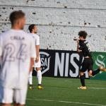 Local 16-Year-Old Scores First Professional Goal For Irvine's Professional Soccer Team