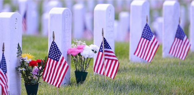 Partial Victory in Key Battle to Fund Veterans Cemetery in the Great Park