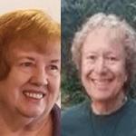 Carolyn Inmon & Harvey H. Liss