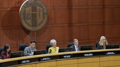 Irvine City Council Refuses to Listen to Voters…Again!
