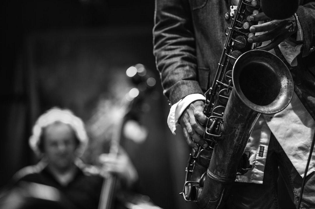 Kei Akagi & Friends: Modern Jazz