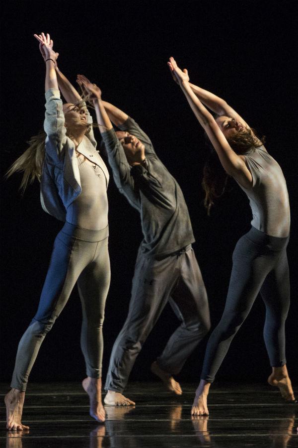 Dance Visions