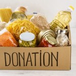 Support Irvine's Annual Fall Food Drive
