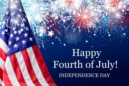 Enjoy Independence Day Weekend … But Don't Forget What This Holiday Commemorates!