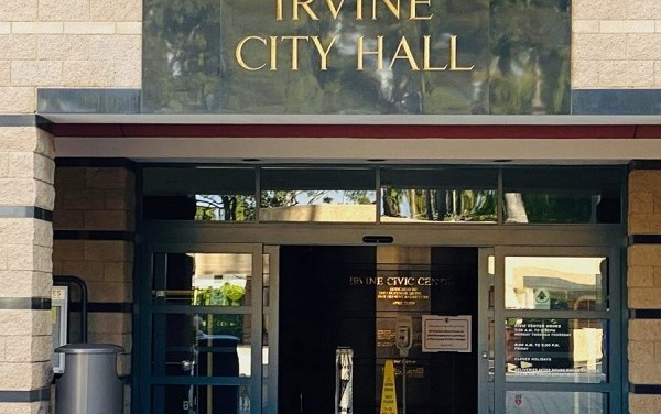 """Editorial: The Undemocratic """"Rule of Two"""" is Being Used to Silence Thousands of Irvine Residents"""